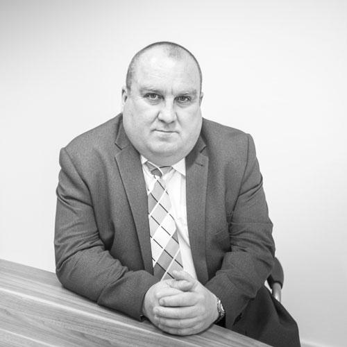 Tim BOVINGDON
