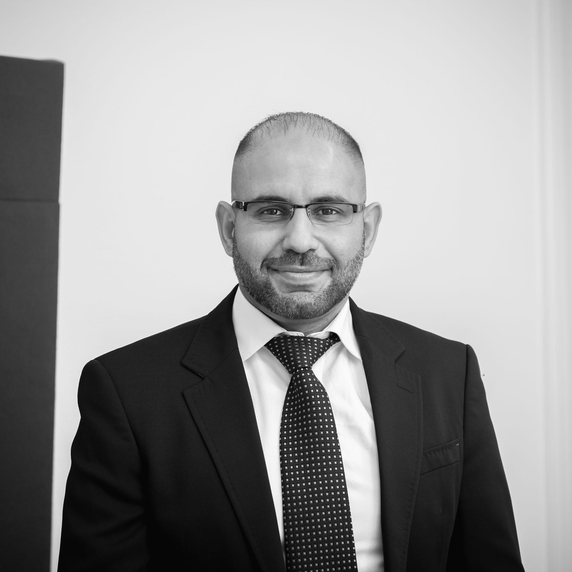 Abdelrahime BENMOUSSA
